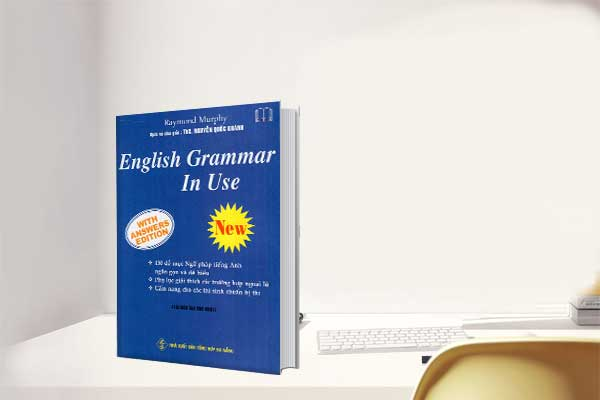 sach ngu phap english grammar in use